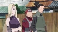 Naruto SP 10